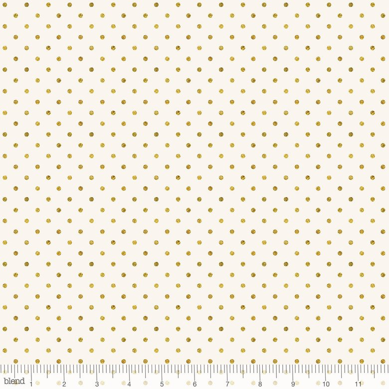 Kringle Sweet Shop Dewdrops Gold 101.114.07.1