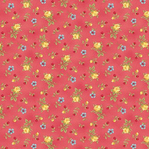 Forever Love Flora Rose Buds Ruby 1014310B