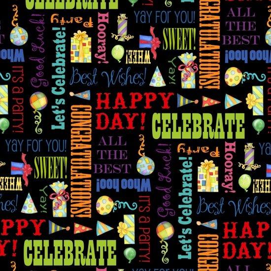 Let's Celebrate 1067-99