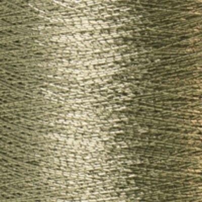 Yenmet Metallic 500m-Solid Silver 7005