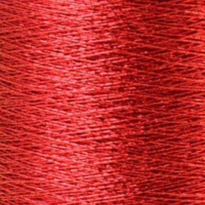 Yenmet Metallic 500m-Solid Red 7024