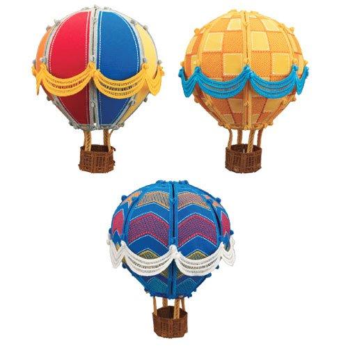Freestanding Hot Air Balloons USB
