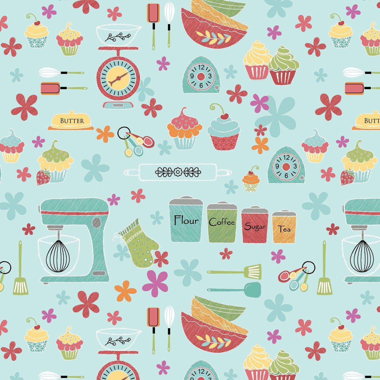 Kitchen Love 01432-54
