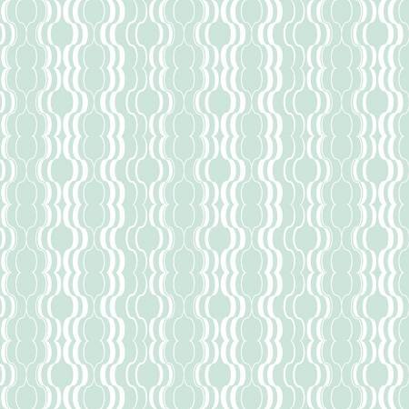 Good Vibes Good Vibrations Teal Contempo 1637-82-TEAL