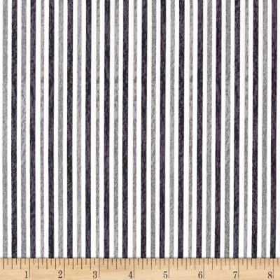 Red Grey Christmas Stripes Grey 114-1865041