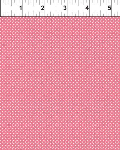 Deco State Garden Dot Pink 1GD1