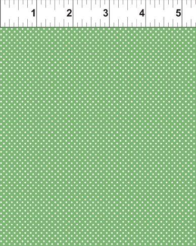 Deco State Garden Dot Mint 1GD4