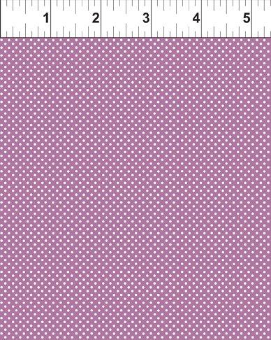 Deco State Garden Dot Purple 1GD7