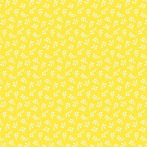 Bree Berry Dot Yellow 02135-03