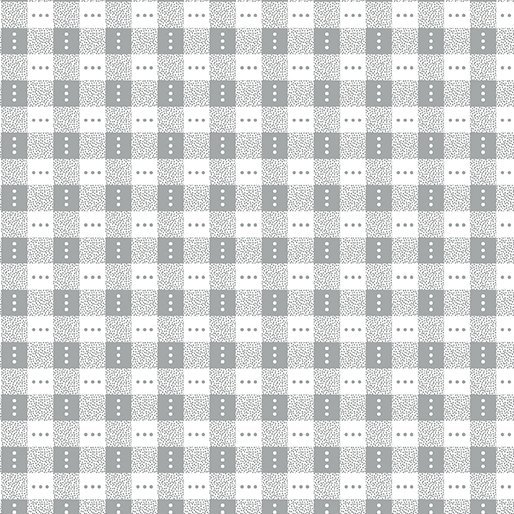 Bree Gray Checker 02136-08