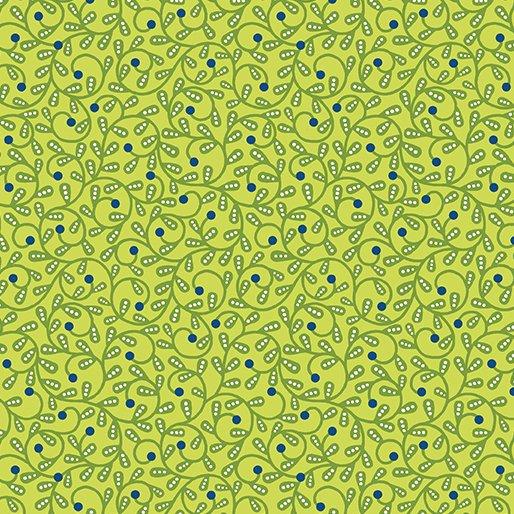 Bree Swirl Green 02138-40
