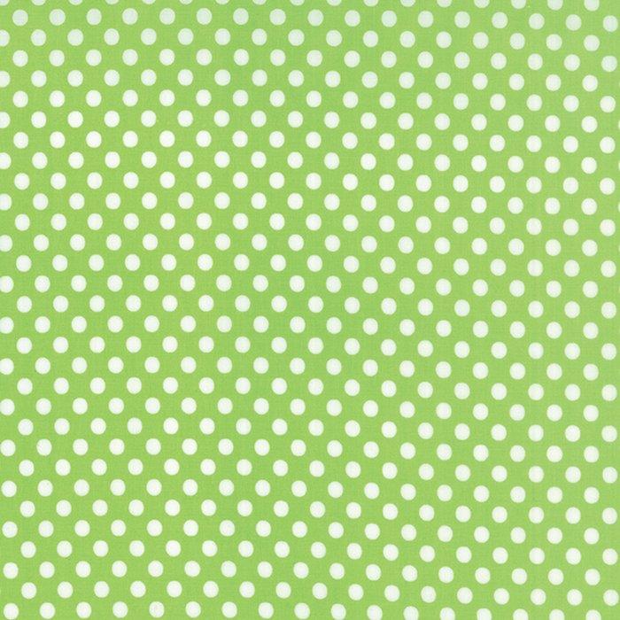 Dot Dot Dash Green 22263 15
