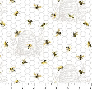Chelsea-Beehive and Bee