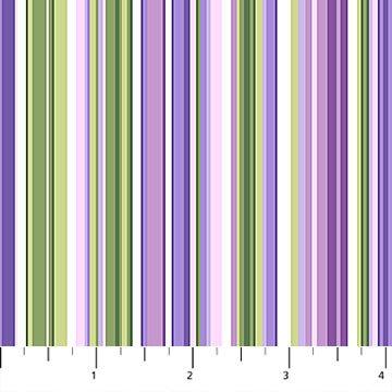 Chelsea-Barcode Stripe