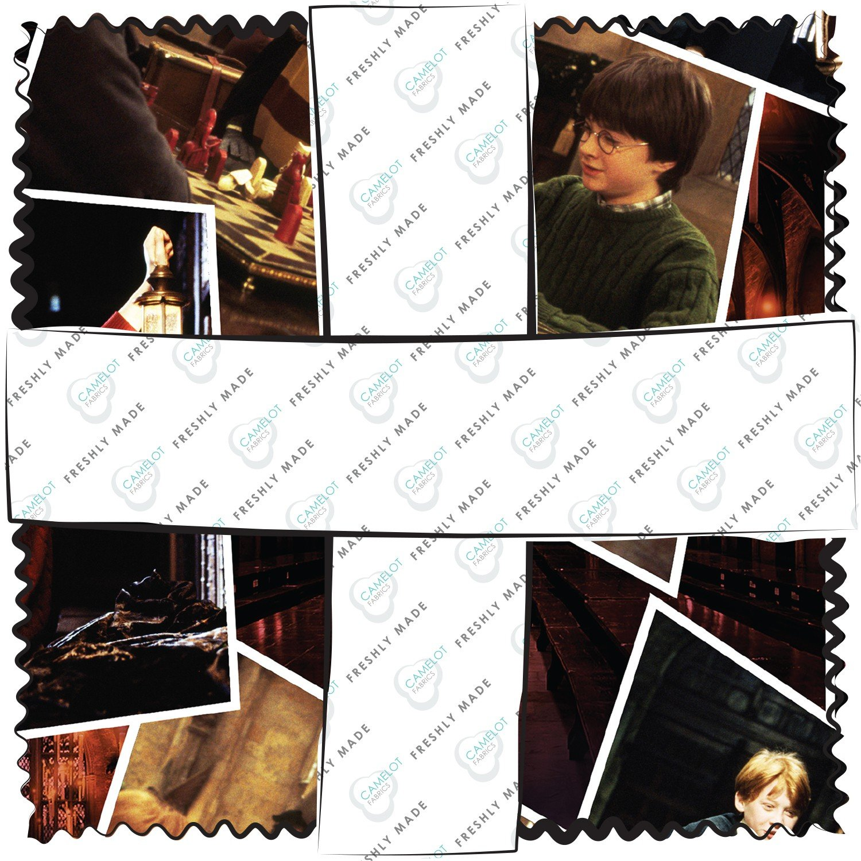 5 Charm Pack - Harry Potter Digital 2380217CHA