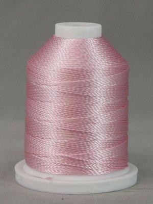 Pearl Crown Rayon Thread 200yd Pink