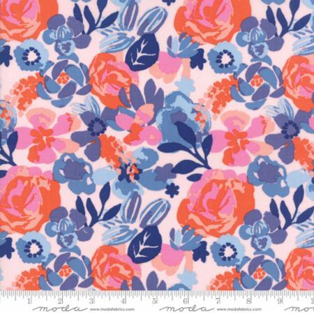 Voyage Kew Mandarin pink 27281-12