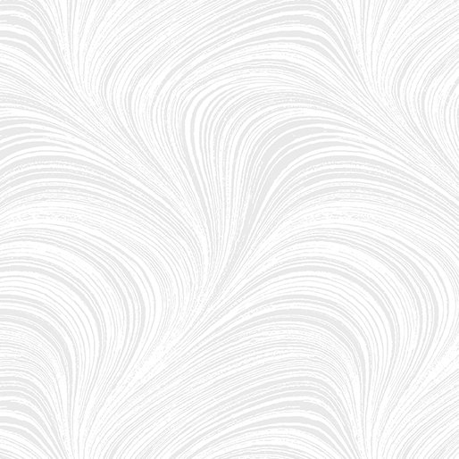 Wave Texture White 2966-09