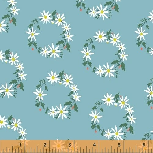 Daisy Chain Blue 4312910