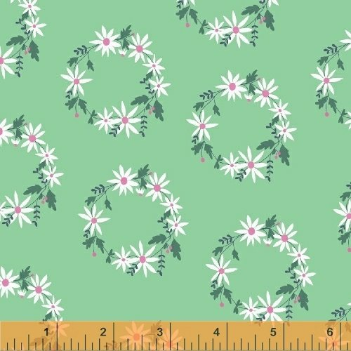 Daisy Chain Mint 431293
