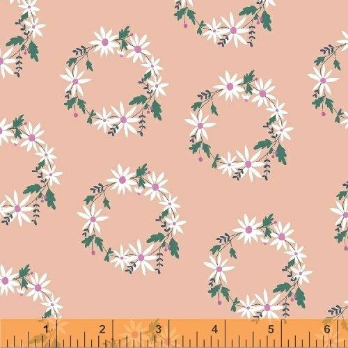 Daisy Chain Peach 431294