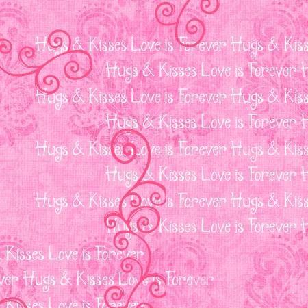 Hearts of Love  4373-22