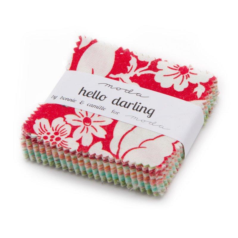Hello Darling Mini Charm 55110MC