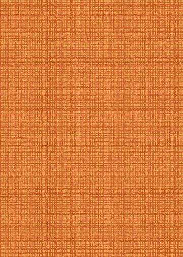 Color Weave Orange 6068-38