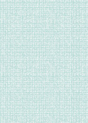 Color Weave Light Turquoise 6068-80