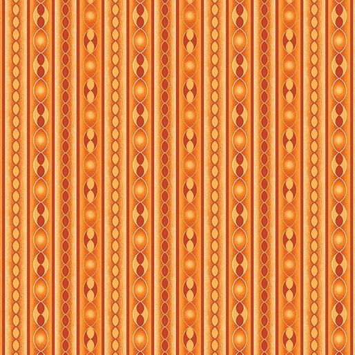 Transformation Stripe Orange 0619222B