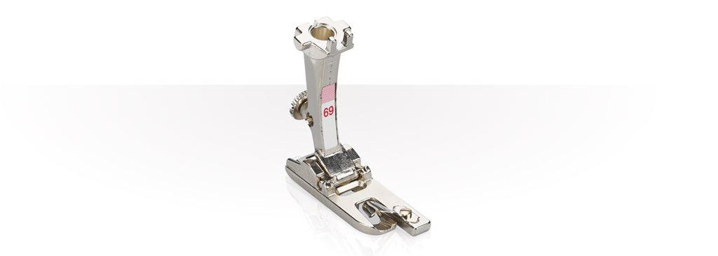 Foot #69 Classic Roll Hemmer 4mm