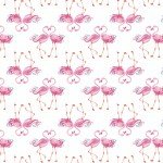 White Flamingo -The Girls Collection