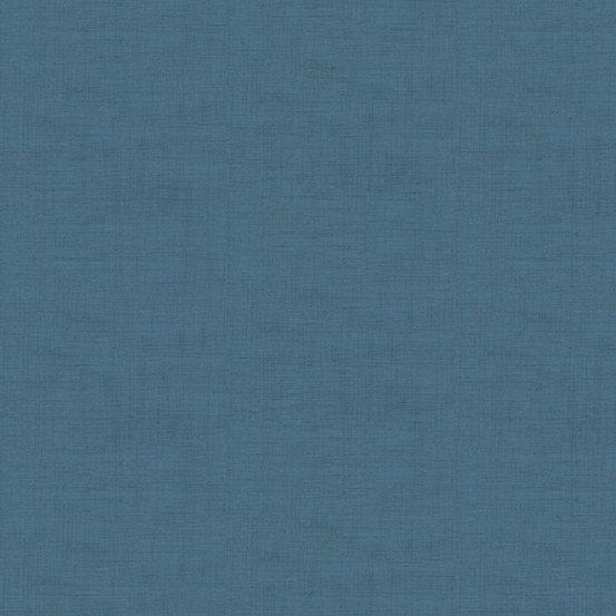 Linen Texture Disco Blue TP-1473-B7