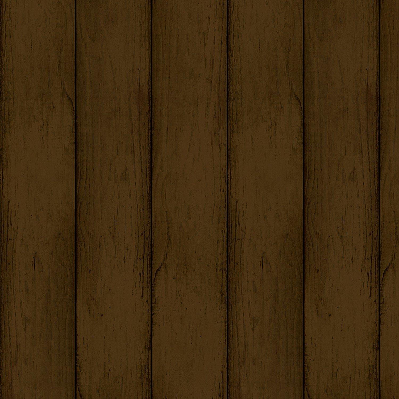Colors of Fall Brown Wood 84417-229