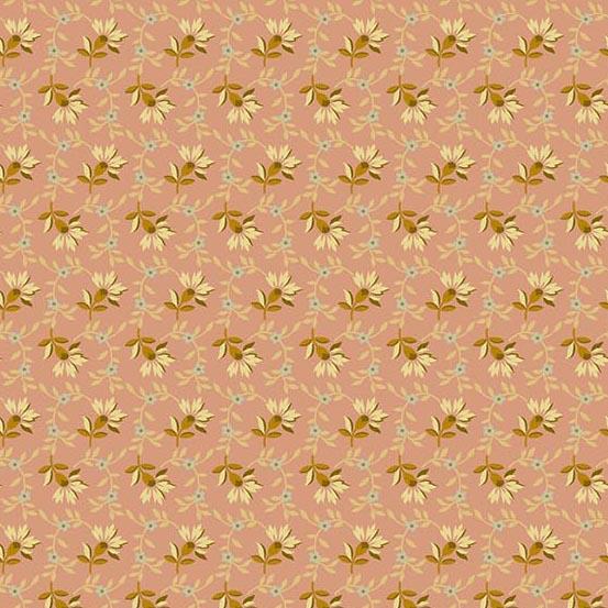 Crystal Farm Lazy Dazy Spring Pink 8618-E