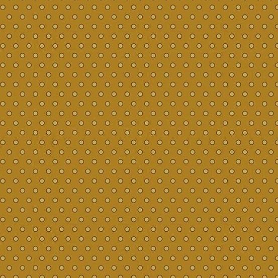 Crystal Farm Dot Dot Dot Toffee 8624-Y