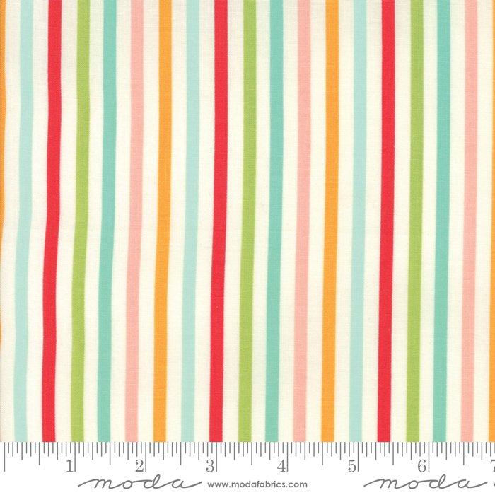 Essentially Yours Stripe Multi 8652 11