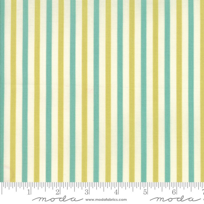 Essentially Yours Stripe Chartreuse Ca 8652 29