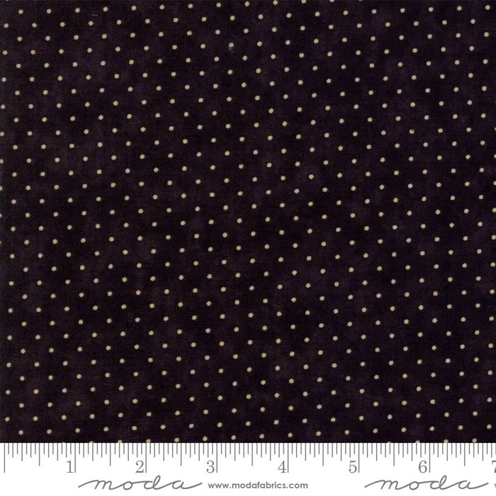 Essential Dots Black 8654 28