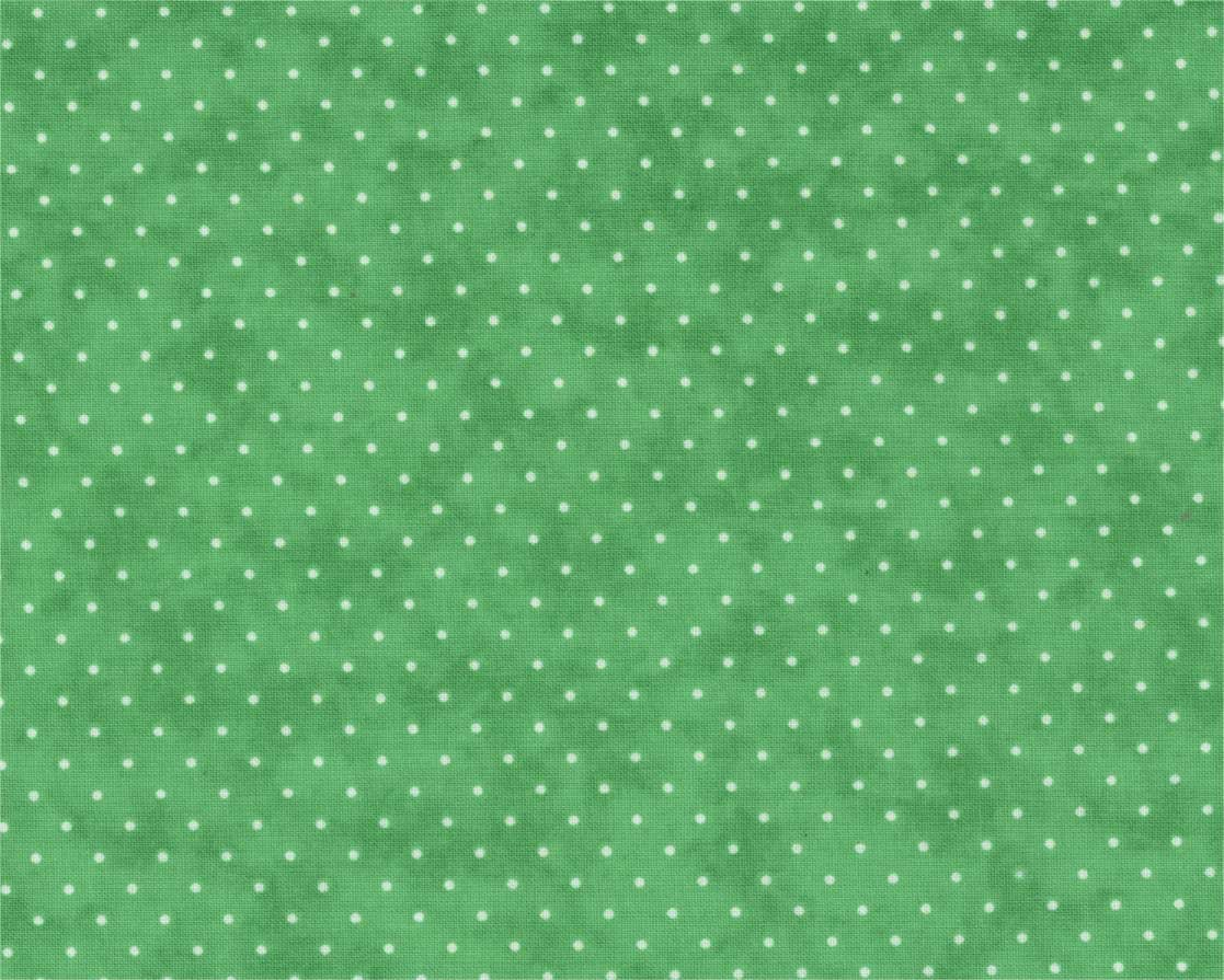 Essential Dots Grass Green 8654 33