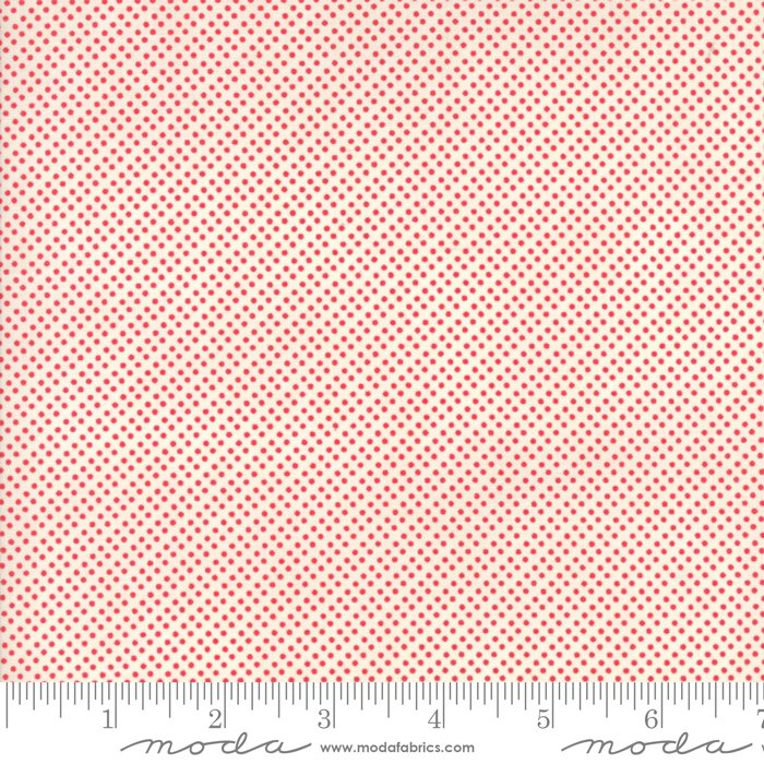 Essentially Yours Mini Dots White Lipstic 8655 92