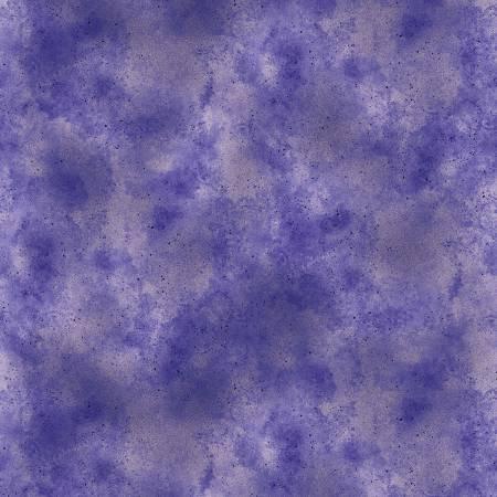 Floral Impressions Watermark Periwinkle