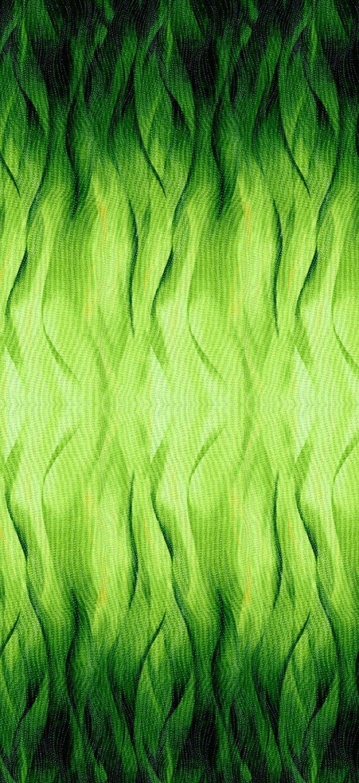Rejuvenation Green/Yellow Fluid Ombre 90301M-GS