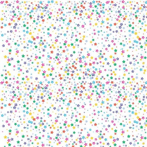 Rainbow Stars 9412-1