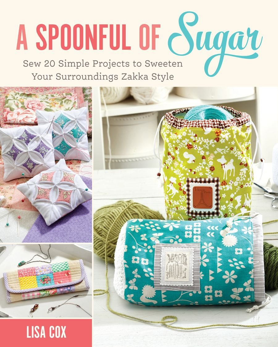 A Spoonful of Sugar T5822
