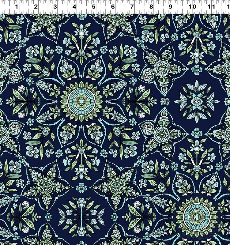 Andalusia Light Navy Y1930-93