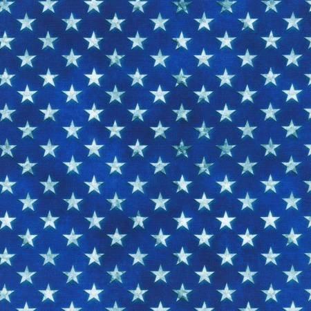 Americana Stars Digital Print