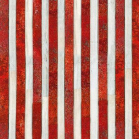 Americana Stripe Digital Print