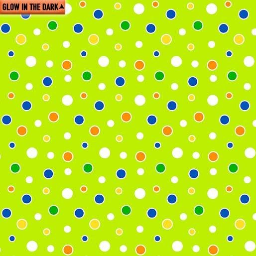 Toadally Cool Cool Dots 9831GL-40