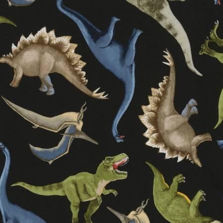 Dino Tossed Dinosaurs C5726TOSS